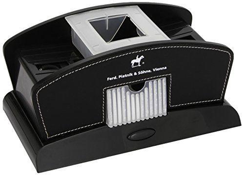 Piatnik Automatic Card Shuffler