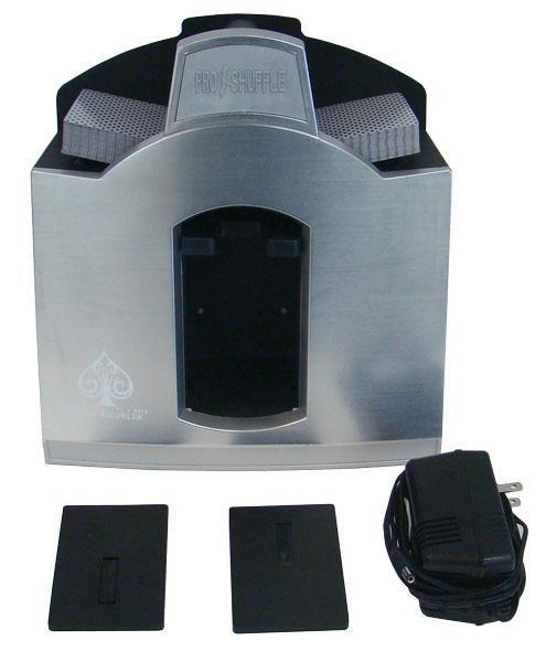 ProShuffle Automatic Card Shuffler
