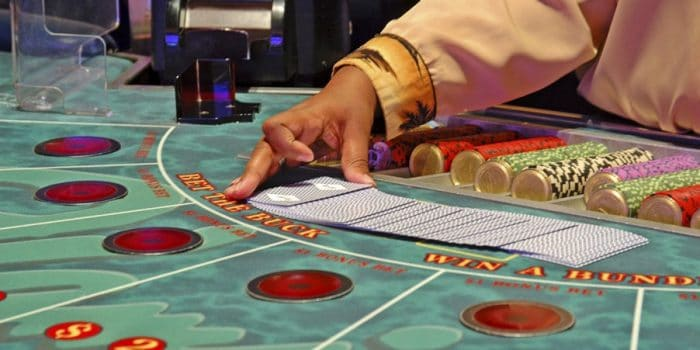 Best Poker Chip Set