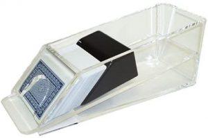 Trademark Poker 6-Deck Dealing Shoe